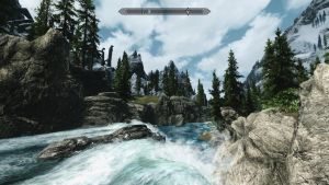 The way to riverwood 04 by Baba64