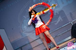 Sailor Mars - Sailor Moon by VallyBeffy