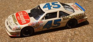 Joe Ruttman's 1989 Schaefer/Mach. Union Pontiac by motorhead4646