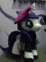 Sweet and Elite  Rarity by Legadema