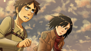 Eren, how do you feel? by onone-chan