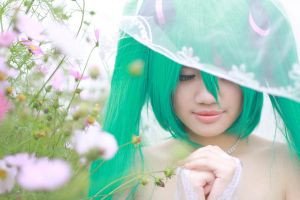 Vocaloid Cosplay Photo Contest- #49 Oscar by miccostumes