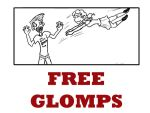 Free Glomps T by IHaveStyle