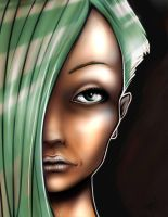 greenhairz by YoulDesign