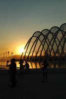Olympic Complex by zvailakis