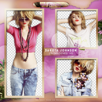 +Photopack png de Dakota Johnson. by MarEditions1