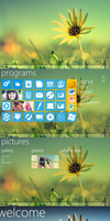 Windows 8 Concept by iDesignThings