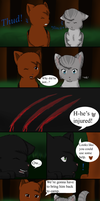 Warriors: Wildlife Page 14 by MiaMaha