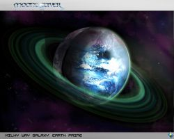 Earth Prime by SuperSaiyan3Scooby