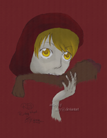 Halloween '06 - Red Riding by AKRY