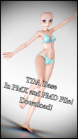 .: TDA Base + Download! :. by SnowGirl1548