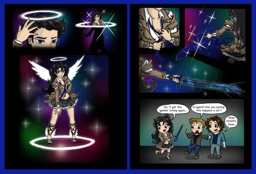 Cas: P and S Transformation by blackbirdrose