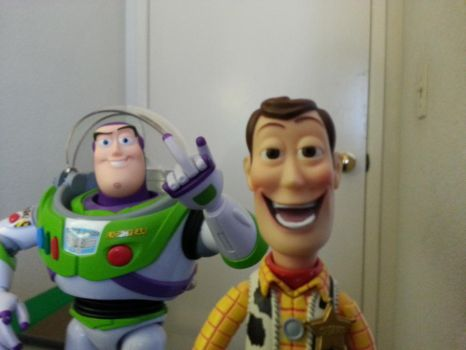 toy story 4 leaked picture by mrlorgin