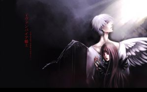 Vampire Knight:fall with me... by lanamiyuki
