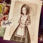 Alice Madness Returns by Ninelyn