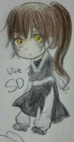 Tower of god - viole SD by eddie3399