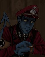 WWII Nightcrawler by kchuu