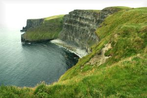 Moher Bay by Navanna