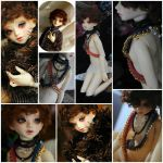 Lulu: My Eight One by PurpleEnma