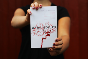 Warm Bodies by PhotosandBooks