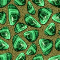 malachite seamless texture by Lyotta
