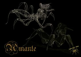 Amante by Belial28