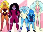 Knockoff fusions by AmateurOwl