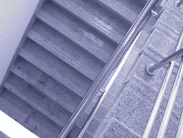 Stairway to where? by macdonm