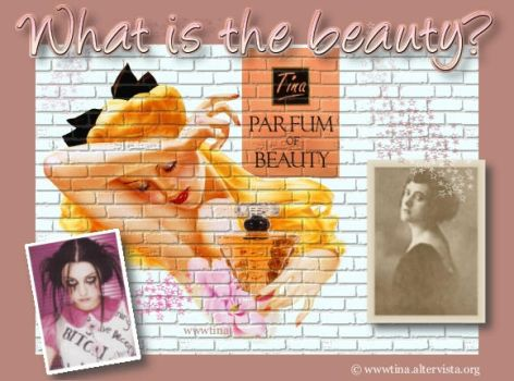 what is the beauty? by wwwtina