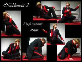 Nobleman 2 by Mithgariel-stock
