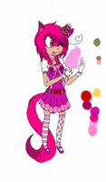 Sonic Adoptable - Sweet Cat Auction (OPEN/UPDATED) by C-Lovell