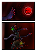 A Game of Cat and Mouse pg. 8 by Armagenanstar