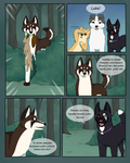 The Forest - page 19 by InuKii