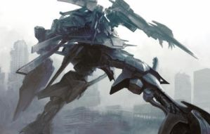Armored Core Wallpapers (4) by talha122
