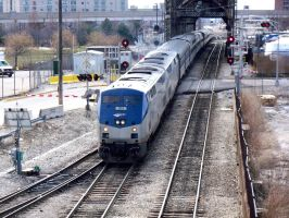 Amtrak 49 449 NB by JamesT4