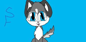 Draw to Adopt For Husky234 (4) by Snowflame132