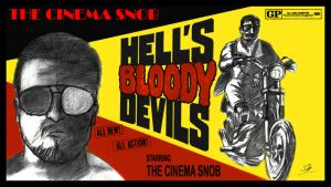 CS Hell's Bloody Devils by ShaunTM