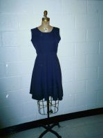 Little Becky Two Shoes' dress by XantheDaemon