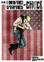 The United States Of Chuck by Paups