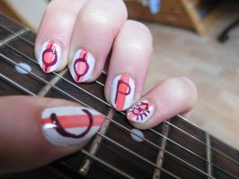 Coop Nails by Amaterasuscorp1
