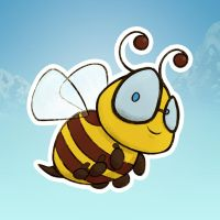 Beeing Newton App Icon by RicoD by RicoD-DA