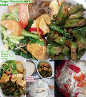Vegan Personal Meals Share 08 by Doll1988
