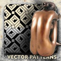 96 Vector Patterns p60 by paradox-cafe