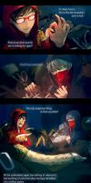 Fisheye Placebo: Ch1- Part 4 by yuumei