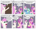 My Little Big Fat Changling Wedding 5 by T-Brony