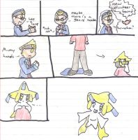 Jirachi Tf by VulpineKeyblader