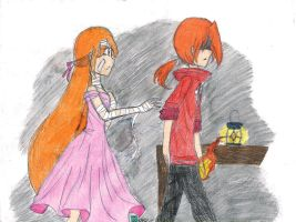 (Blossick-TC): 16: Don't Leave Me... by kuku88