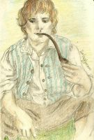 Master Samwise by galenaBY