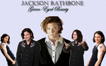 Jackson Rathbone - Desktop 1 by XanderBlack