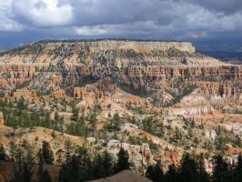 Bryce Canyon by Indiliel